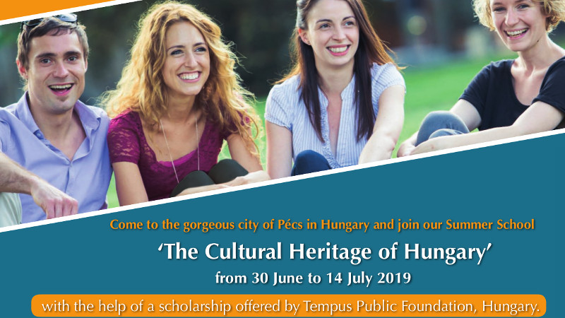 The Cultural Heritage of Hungary...